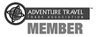 Member of the Adventure Travel Trade Association